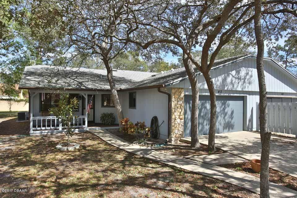 42 Crooked Pine Rd Port Orange, FL 32128