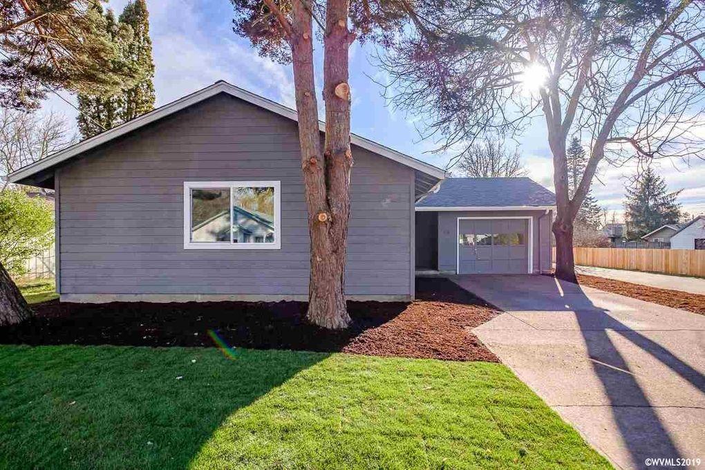 278 Se Park Ave, Corvallis, OR 97333