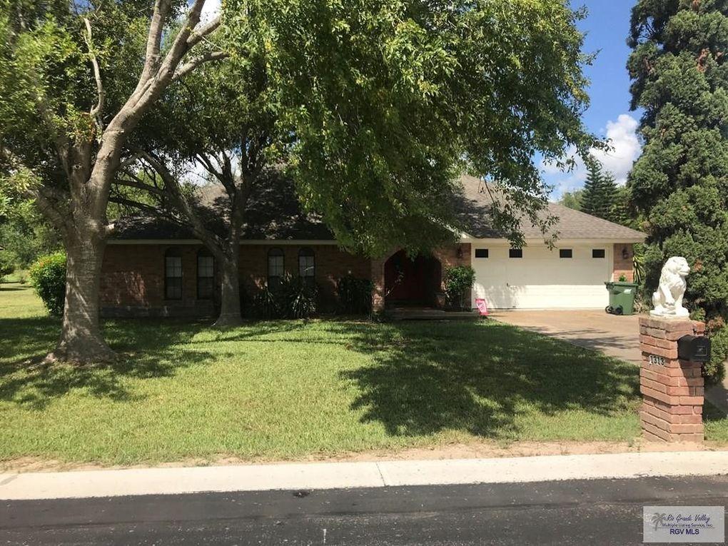 1313 Tesoro Ave, Rancho Viejo, TX 78575