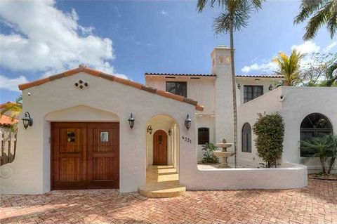 4331 Sheridan Ave, Miami Beach, FL 33140