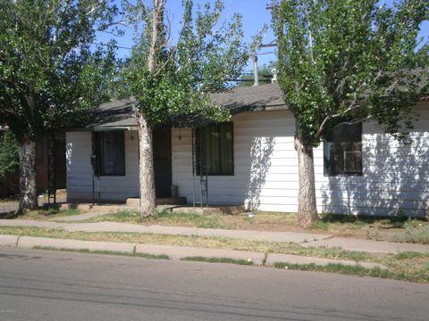 4 Corners Real Estate Winslow Az