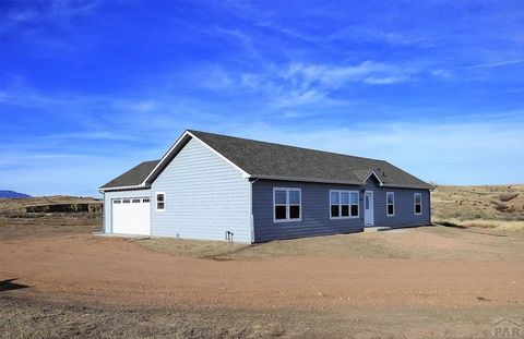 8614 Indian Village Hts, Fountain, CO 80817