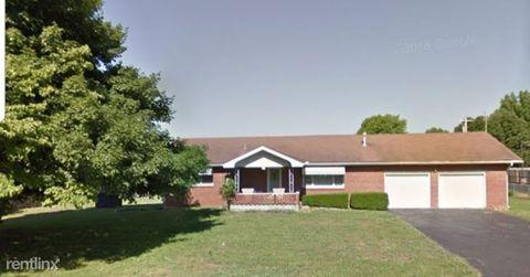 Photo of 407 S Miller Rd, Willard, MO 65781