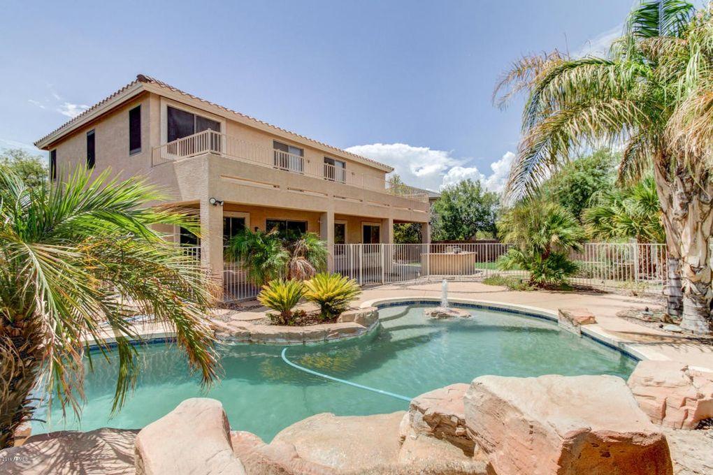 22087 N Lakeside Dr, Maricopa, AZ 85138