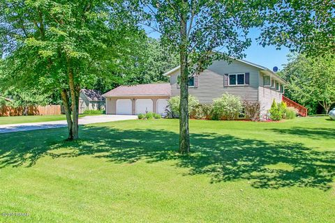 Photo of 7437 Sandhill Ter Ne, Carlos, MN 56319