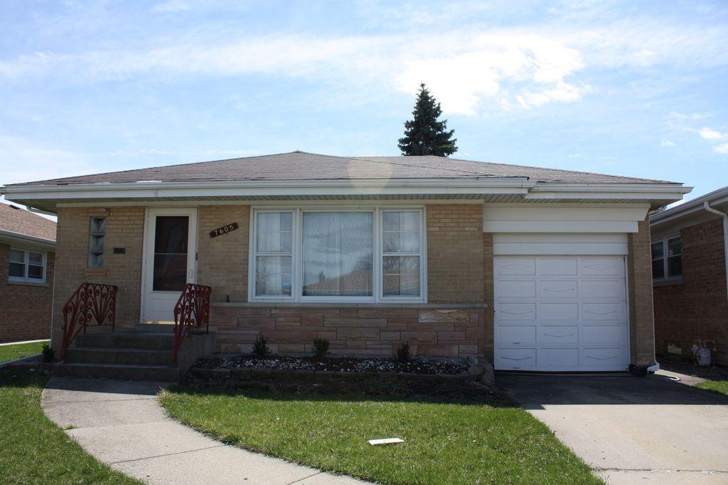 7605 W Gunnison St, Harwood Heights, IL 60706