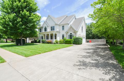 4048 E Windsong St, Springfield, MO 65809