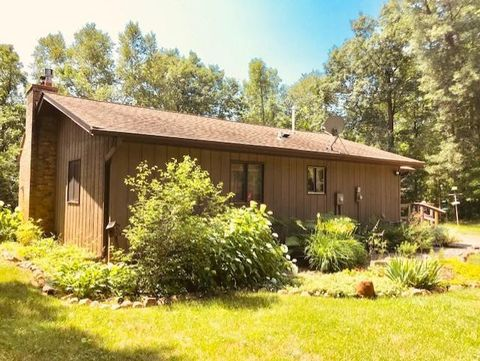 Photo of 17535 N Mitchell Lake Rd, Fifty Lakes, MN 56448