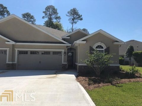 Photo of 600 Eagle Blvd, Kingsland, GA 31548