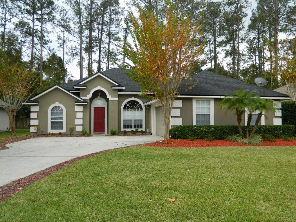 1531 Blue Heron Ct Fleming Island, FL 32003