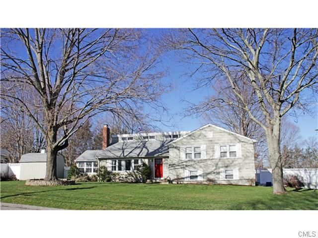 23 Forbell Dr Norwalk Ct 06850