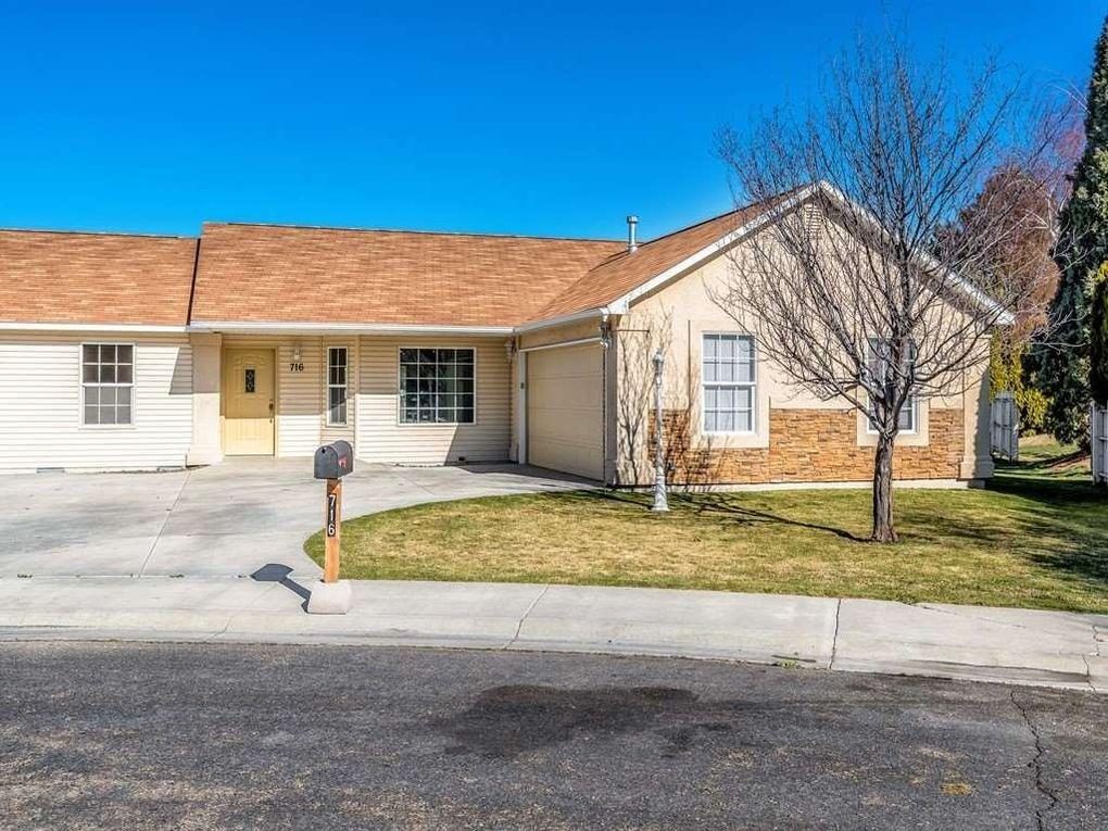 716 W Bridger Ave, Nampa, ID 83651