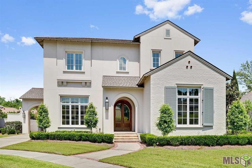 East Baton Rouge Property Sale Records
