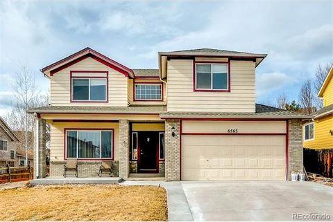 Denver Co Real Estate Homes For Sale
