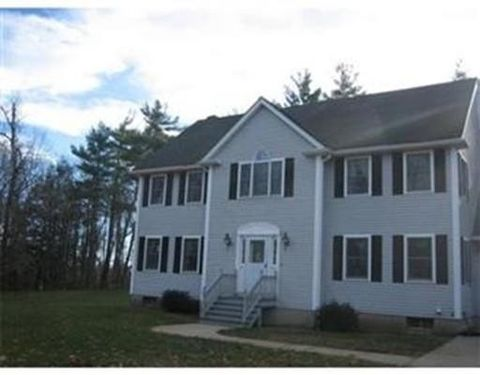 23 Overlook Rd, Westminster, MA 01473