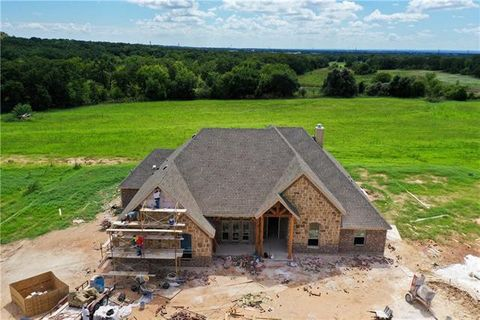 Photo of 913 County Road 2175, Decatur, TX 76234