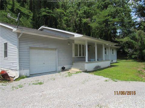 1504 Whitman Creek Rd, Whitman, WV 25652