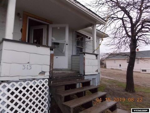 Photo of 313 I St, Rock Springs, WY 82901