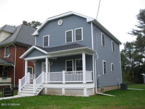 Photo of 1450 W 4th St, Williamsport, PA 17701