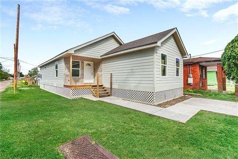 Tunisburg, New Orleans, LA Real Estate & Homes for Sale