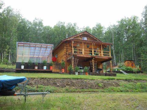 Property Taxes In Fairbanks Alaska