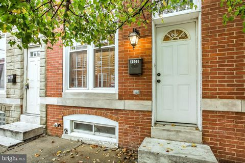 Photo of 3706 Mount Pleasant Ave, Baltimore, MD 21224