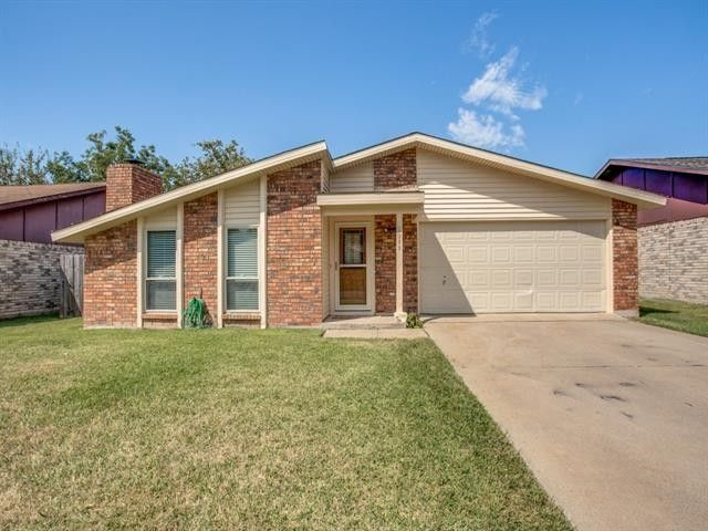 7309 Bristlecone Ct Fort Worth, TX 76137