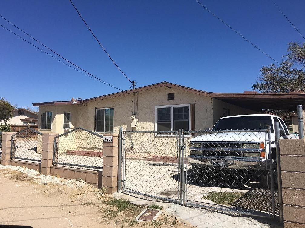 Barstow Property For Sale