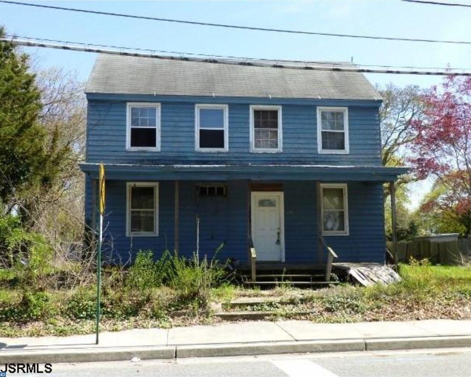 253 255 S Broad St, Penns Grove, NJ 08069