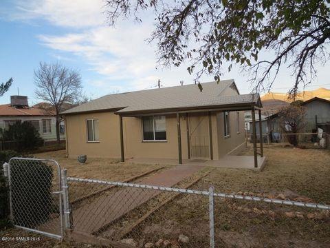 14 Lowell St, Bisbee, AZ 85603
