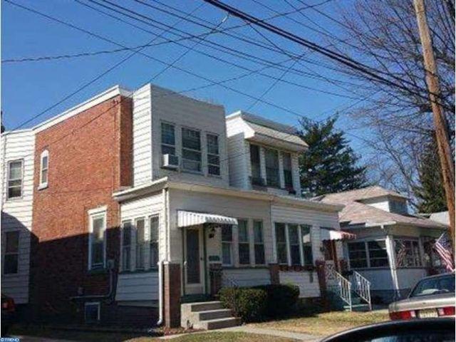 Gloucester City Property Records