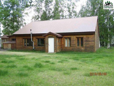 Photo of 1150 Glenwood Dr, Delta Junction, AK 99737