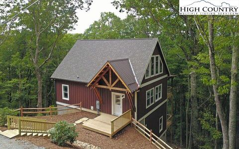Photo of 246 Boulder Spring Rd, Boone, NC 28607