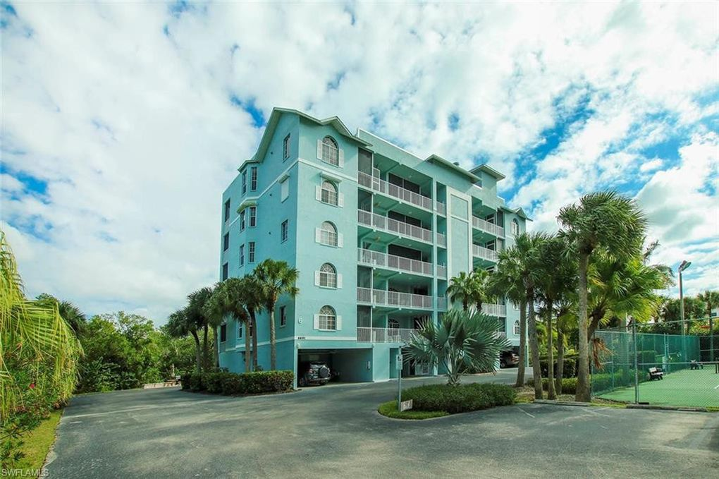 6691 Estero Blvd Apt 203 Fort Myers Beach, FL 33931