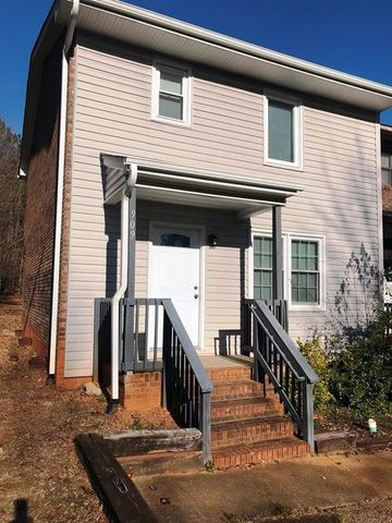 Photo of 909 Georgetown St, Clemson, SC 29631