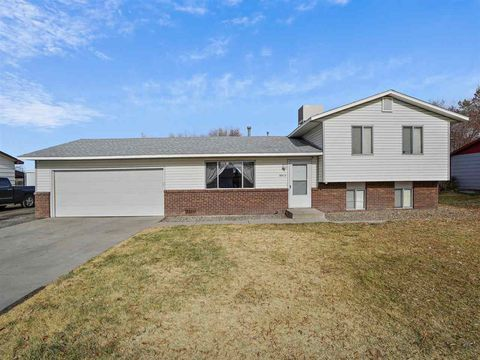 3012 Hill Ct Grand Junction Co 81504