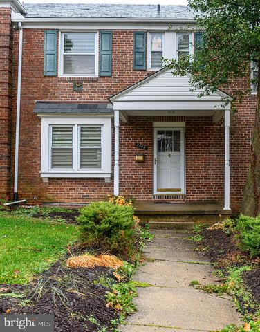 Photo of 3709 Monterey Rd, Baltimore, MD 21218