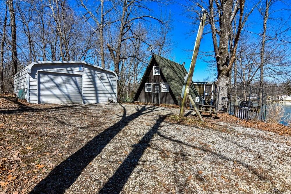 12733 Yellowbanks Trl Lot 8S Dale, IN 47523