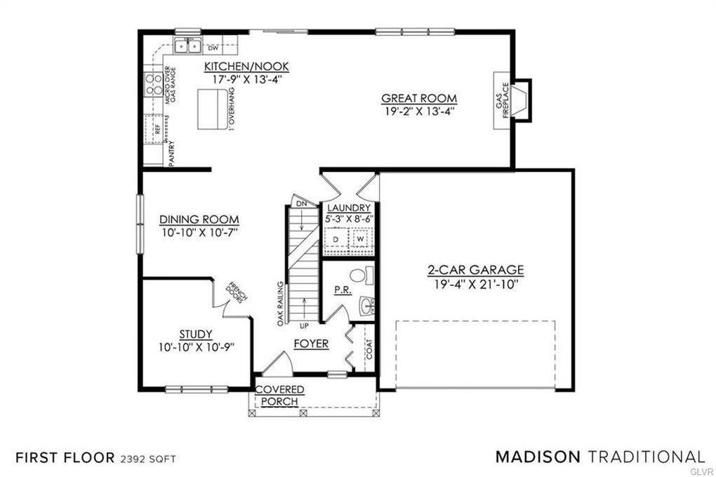 1015 Lillian Ln Unit 124, Palmer Township, PA 18045 on schneider homes floor plans, fischer homes floor plans, taylor homes floor plans, pardee homes floor plans,