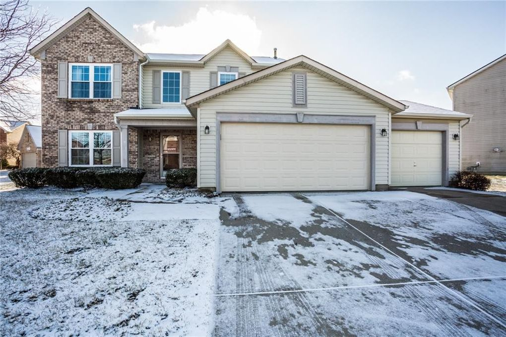 6441 Teeter Ln Indianapolis, IN 46236