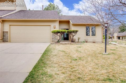 Photo of 59 Woodbridge Dr, Colorado Springs, CO 80906