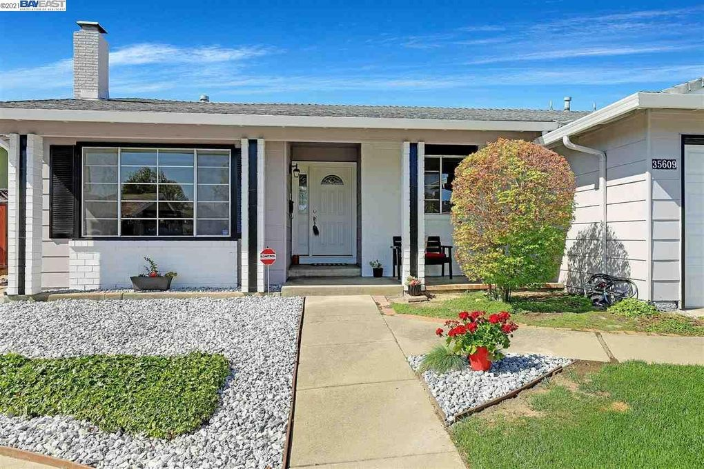 35609 Purcell Pl Fremont, CA 94536