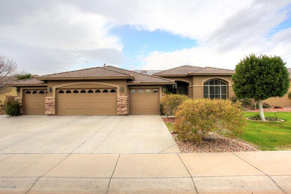 17552 N 70th Ln Glendale, AZ 85308