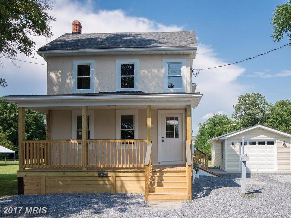 312 Josephine St Berryville, VA 22611