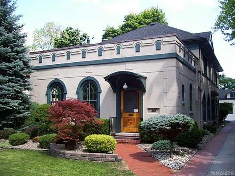 Fabulous Linwood Historic District Buffalo Ny Real Estate Homes Download Free Architecture Designs Itiscsunscenecom