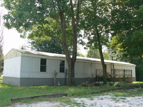 803 W Kentucky St, Holland, IN 47541