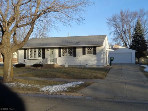 1808 5th Ave Nw, Austin, MN 55912