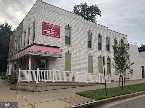 Photo of 401 E Patapsco Ave, Baltimore, MD 21225