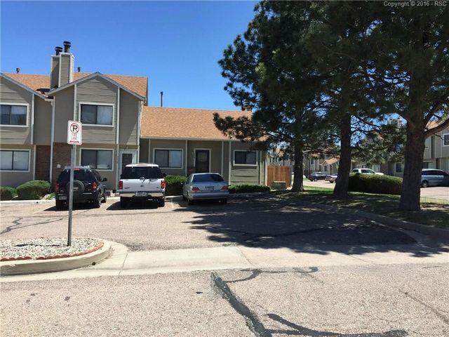 Property Management Colorado Springs Co