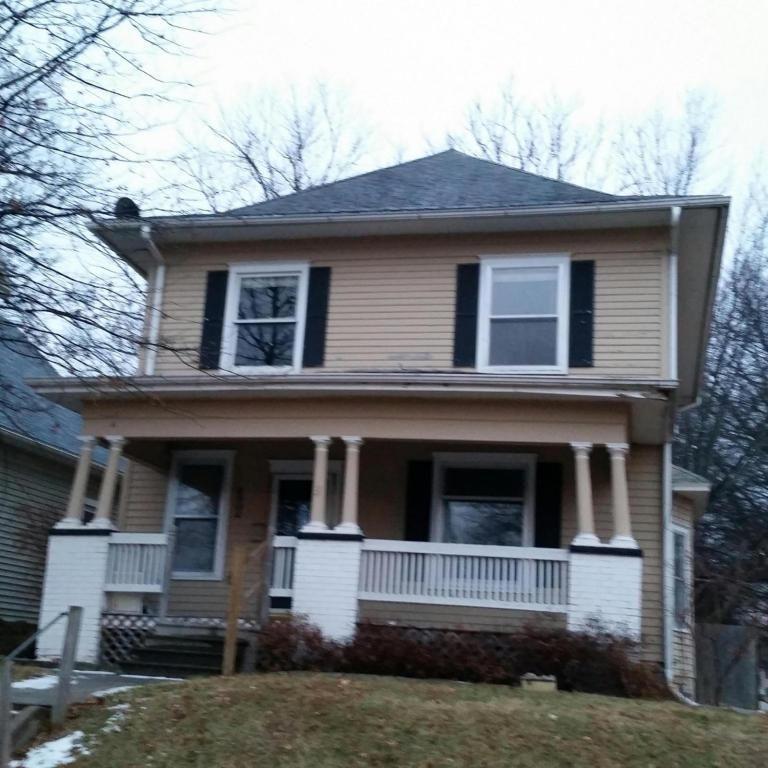 Home For Sale  Lafayette St Saint Joseph Mo